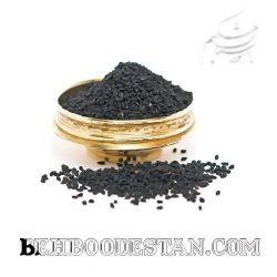 سیاه دانه طب سنتی بهبودستان