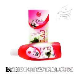 شامپو هفت عصاره علاج (مو های خشک و آسیب دیده)