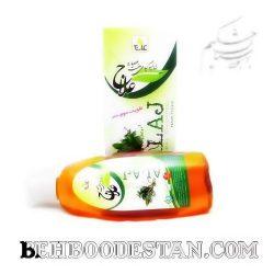 شامپو گیاهی هفت عصاره علاج (موهای معمولی)
