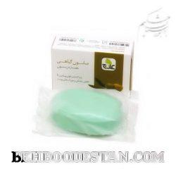 صابون عصاره زیتون علاج