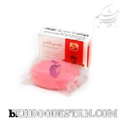 صابون عصارهی دوازده گیاه علاج