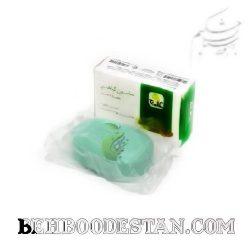 صابون عصاره سدر علاج