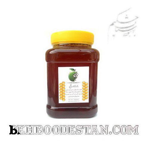 عسل طبی ساکاروز پایین ۲ درصد / طب سنتی