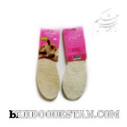 کفی نمدی کفش بهبودستان (طبی)