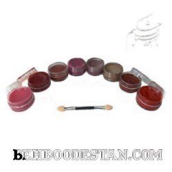رژ لب جامد طبیعی طب سنتی (بدون سرب)