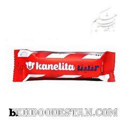 شکلات ارگانیک کنلیتا